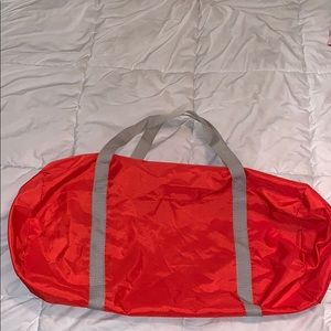 American eagle duffel bag